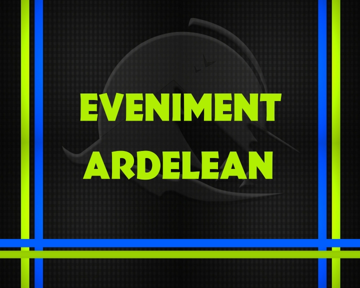 Eveniment Ardelean